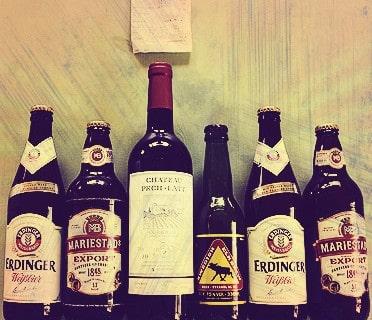 Alkohol in Schweden