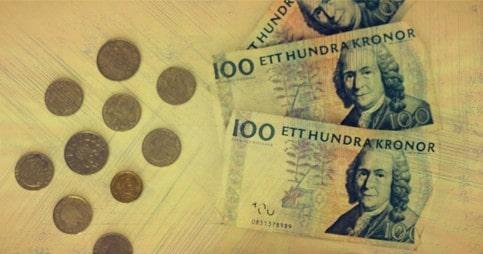 Währung: Schwedische Kronen (SEK)