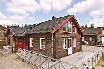 Ferienhaus für den Winter