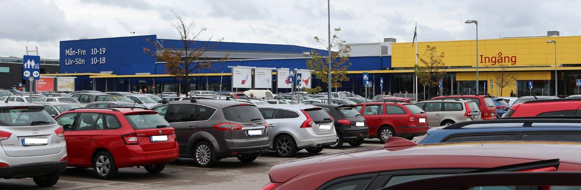 Ikea Schweden