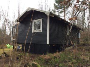 Endlich, endlich, endlich – unser erstes Ferienhaus für Gäste