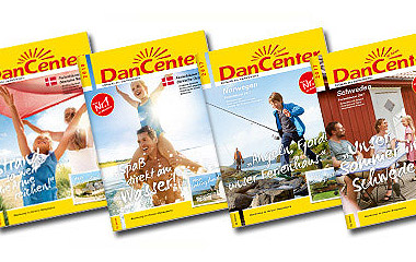DanCenter Katalog bestellen