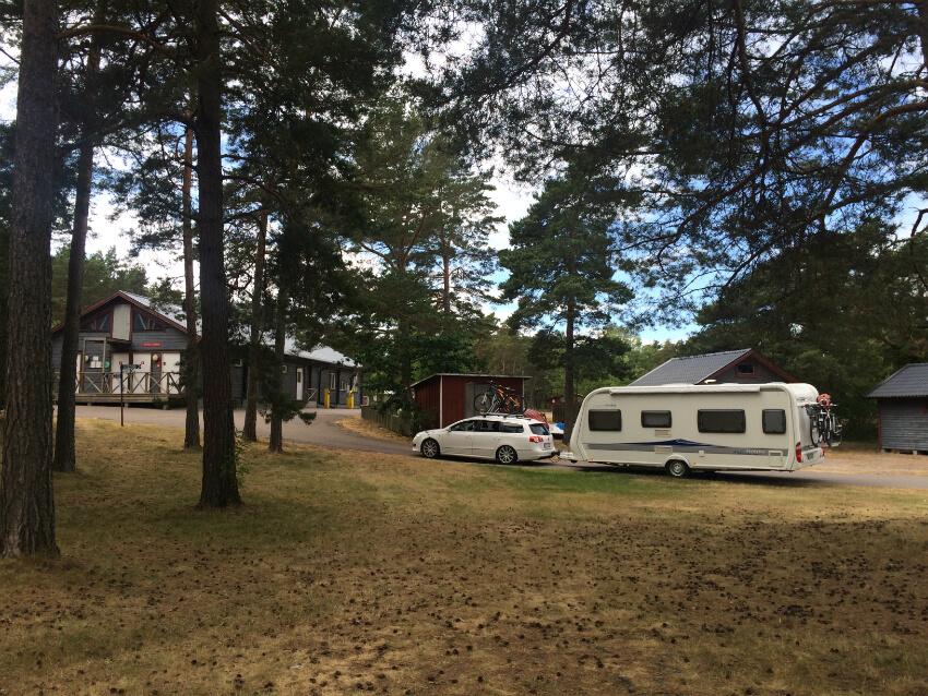 First Camp Oknö-Mönsterås