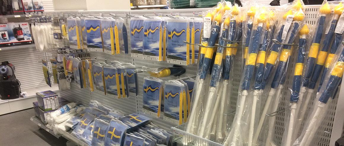 Schwedenflagge kaufen
