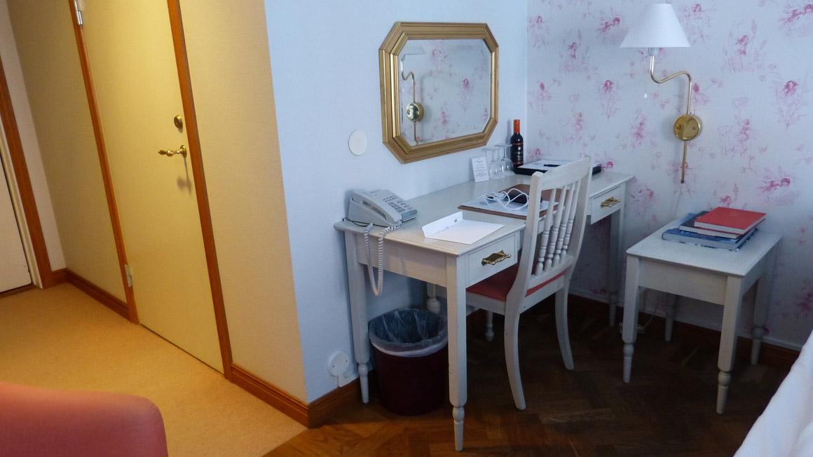 Erfahrungsbericht Hotel Dannegården in Trelleborg