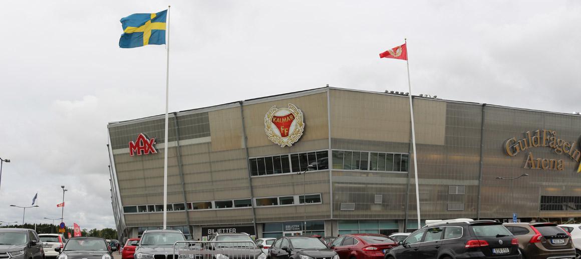 Kalmar FF Stadion