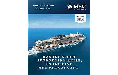 MSC Katalog