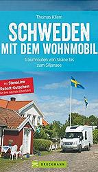 Schweden mit dem Wohnmobil entdecken