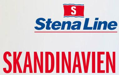StenaLine Katalog bestellen