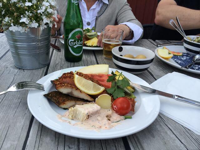 Timmernabben Nabbens Rökeri & Fisk