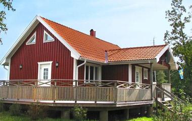 Ferienhaus Schweden Empfehlung