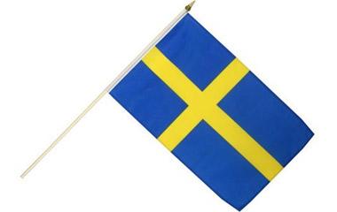 Schwedenhaus farben bedeutung  Schweden-Flagge: Bedeutung und Farbe der schwedischen Fahne