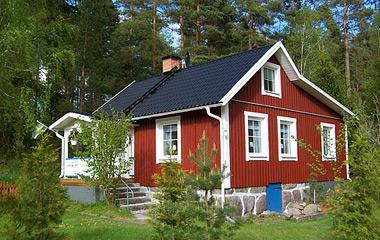 Ferienhaus-Smaland.se