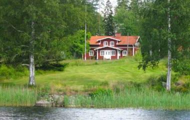 Schwedenhaus am see  Ferienhaus Schweden – mehr als 4.000 Ferienhäuser zur Auswahl